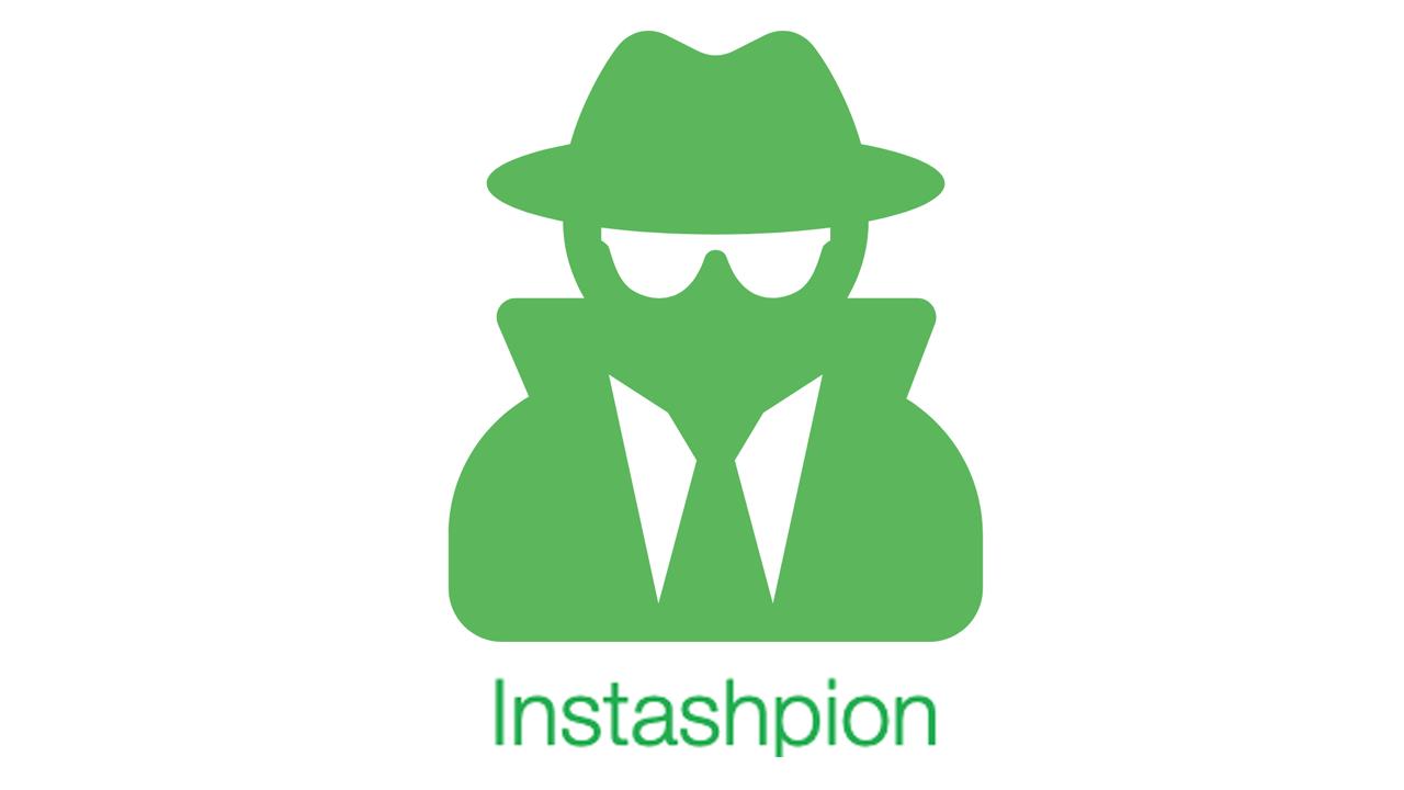 Instashpion