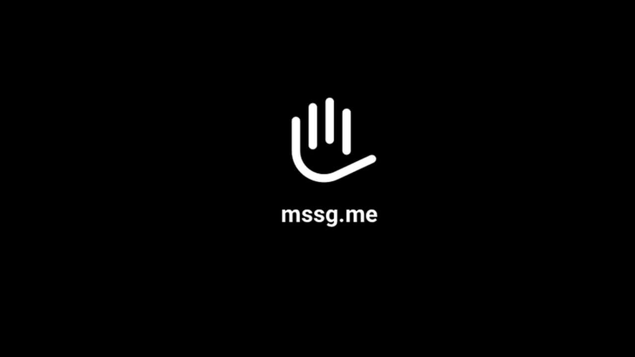Mssg.me