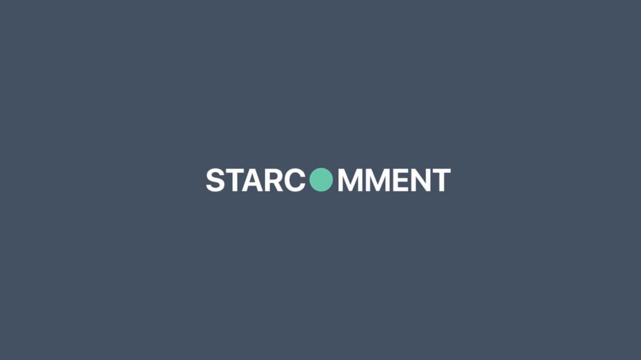 Starcomment