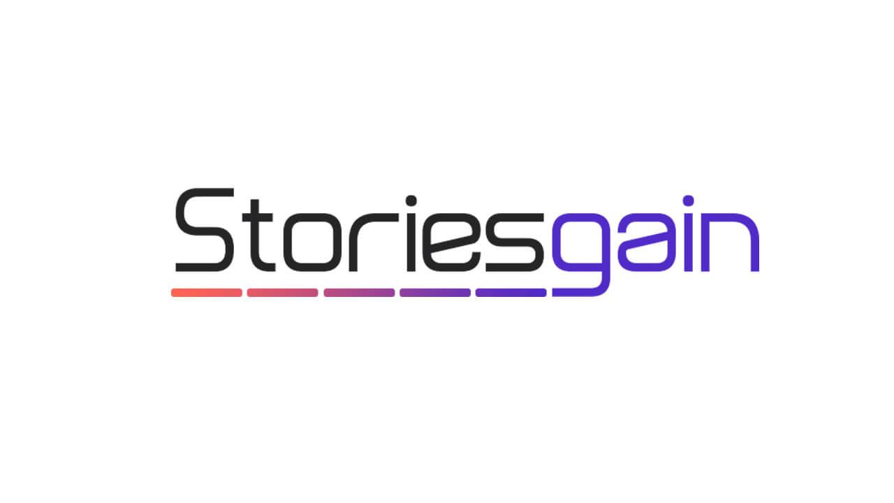 Storiesgain