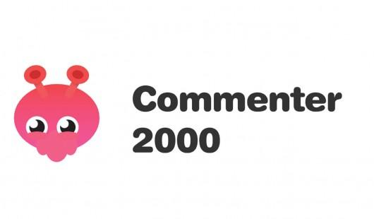 Commenter
