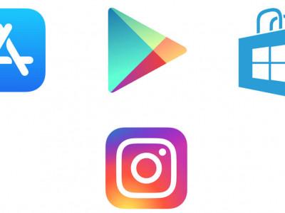 Скачать приложение Instagram
