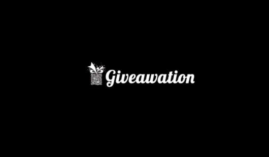 Giveavation