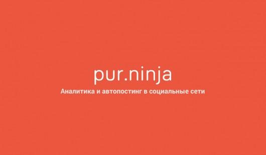 Pur.Ninja