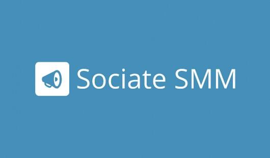 SMM.Sociate
