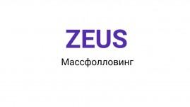Zeus массфолловинг